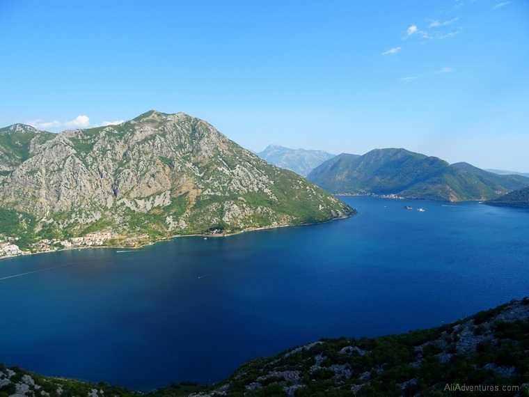 Montenegro itinerary - how to spend 4 days in Montenegro