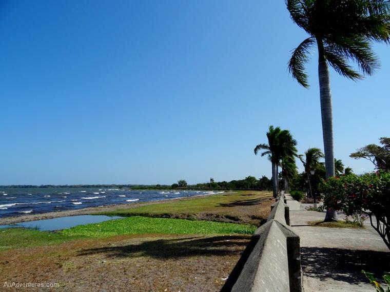 Granada Lake Nicaragua