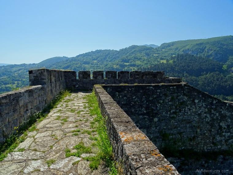 things to do in Jajce Bosnia castle