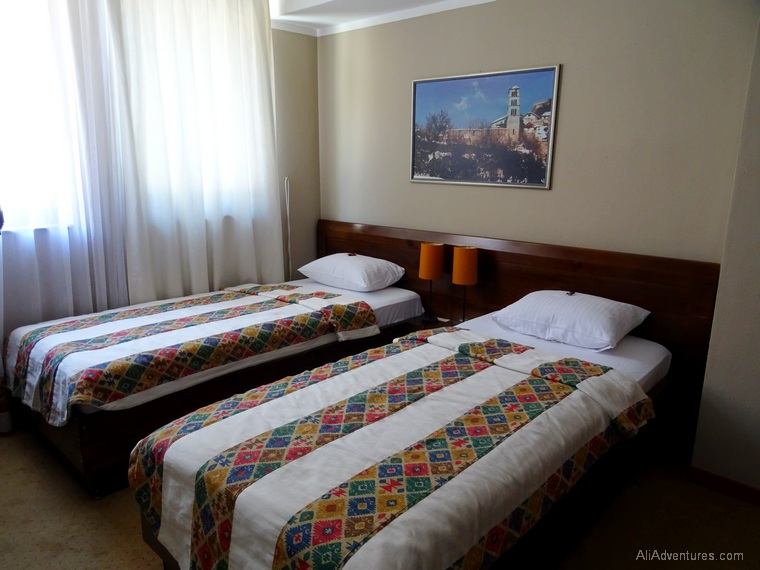where to stay in Jajce, Bosnia - Jajce hotel