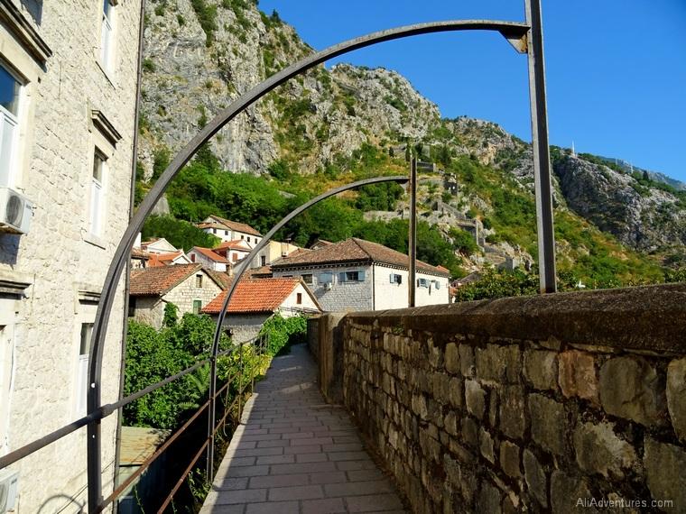 4 days in Montenegro - Kotor Montenegro itinerary