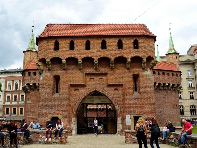 best things to see in Krakow Poland