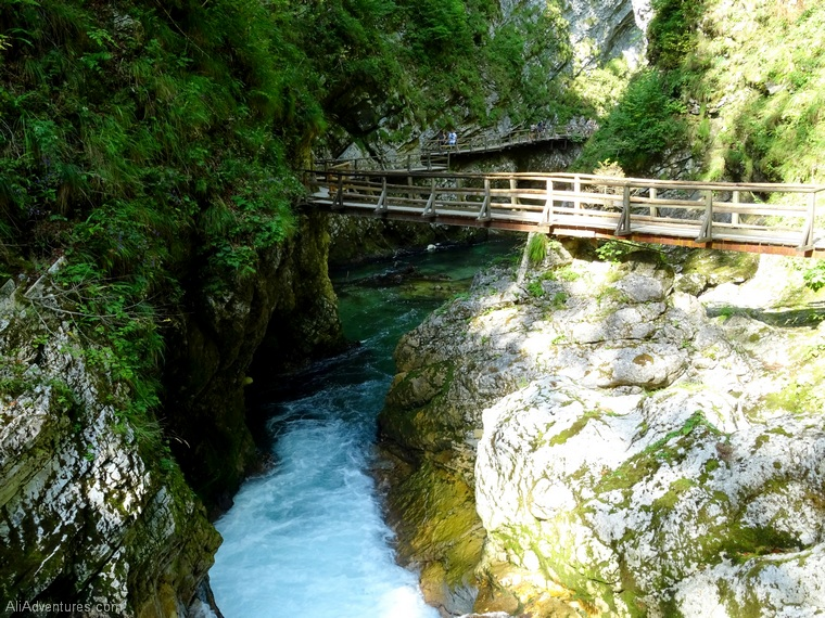Lake Bled - Vintgar Gorge hiking