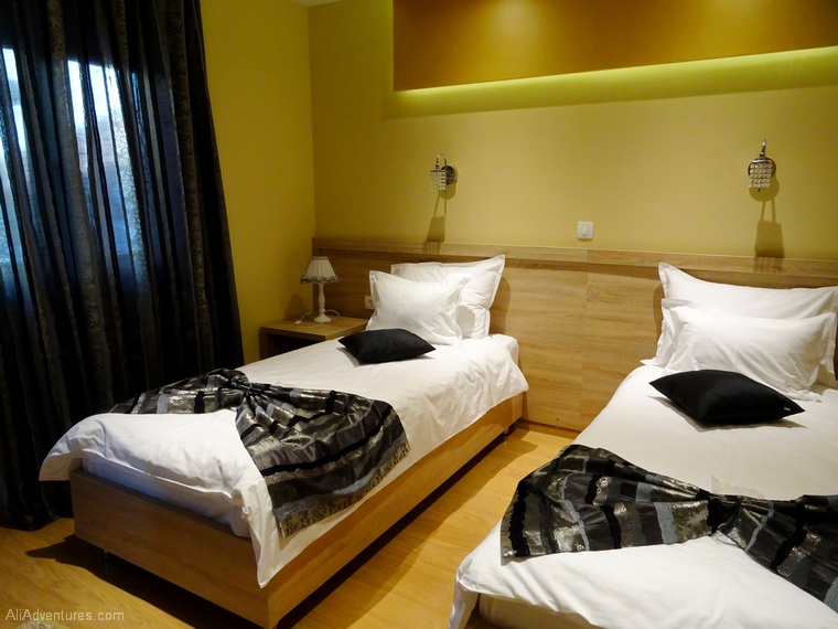 where to stay in Mostar, Bosnia - Mostar hotel