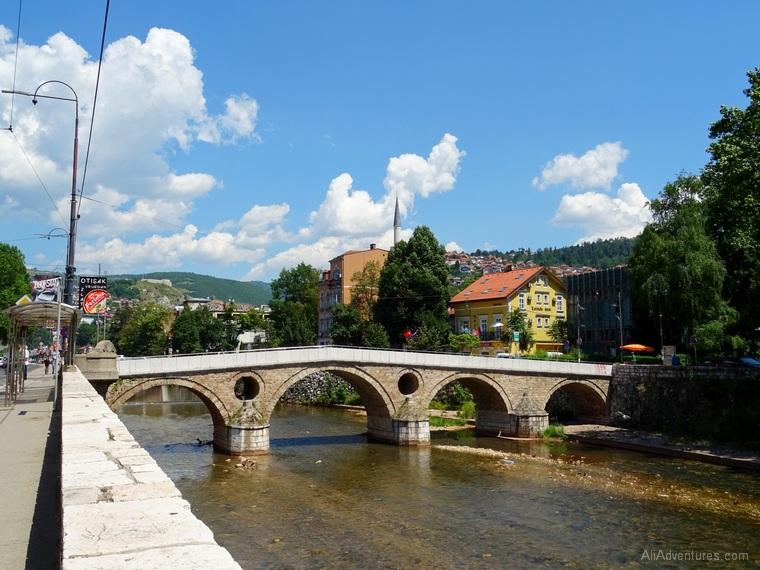 10 days in Bosnia & Herzegovina - things to do in Sarajevo, Bosnia