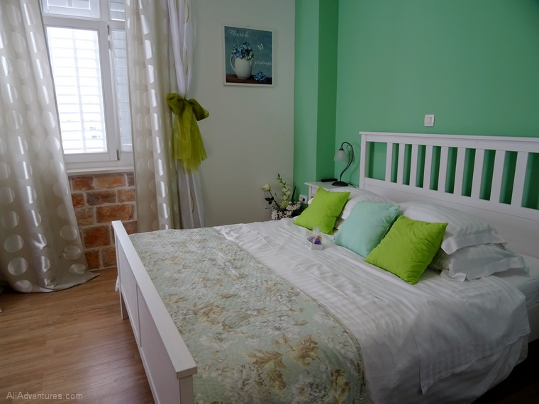 where to stay in Split Croatia