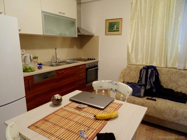where to stay in Zadar Croatia