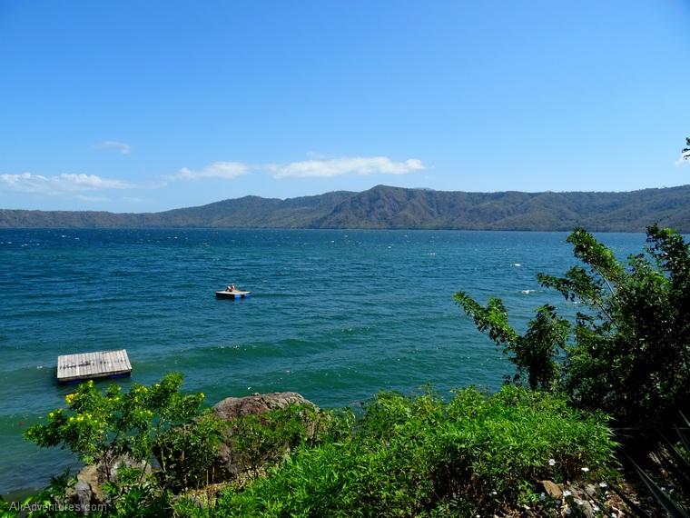 Granada, Nicaragua Laguna de Apoyo