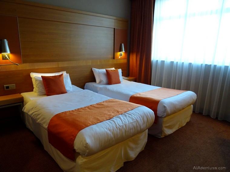 where to stay in Ostrava Czech Republic