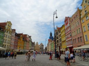 How Much We Spent Traveling in Ostrava and Wrocław