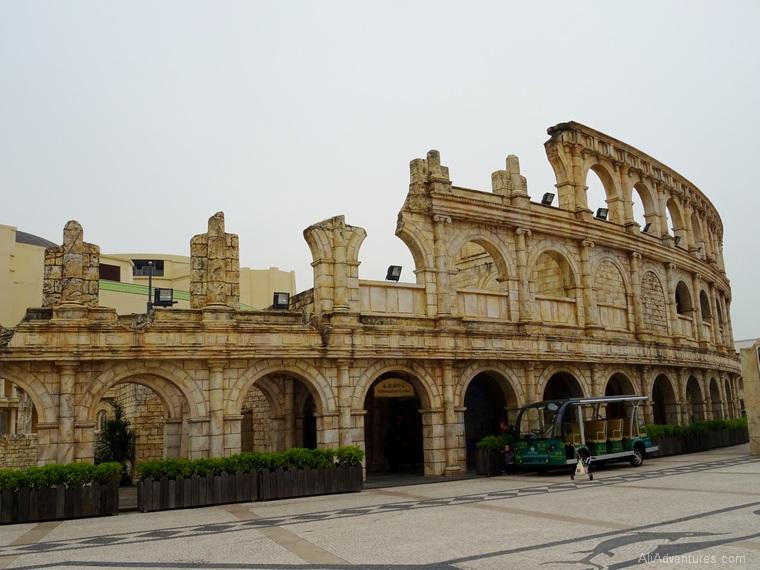 3 days in Macau