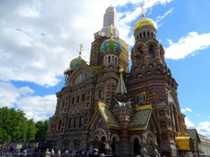 Scenes From a Russia River Cruise: Part 2