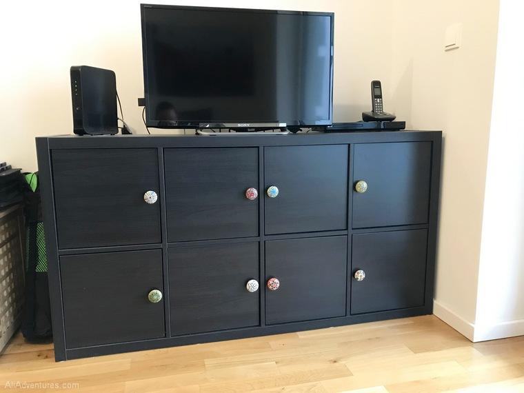 IKEA identity crisis TV stand