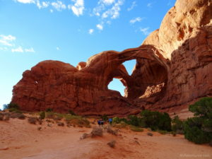 4 Days in Moab, UT: Arches & Canyonlands National Parks