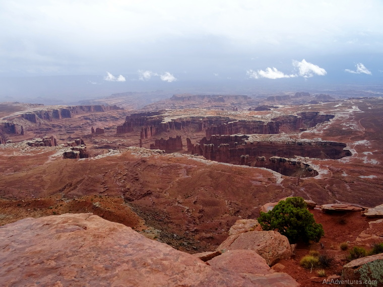 Canyonlands National Park 4 days in Moab