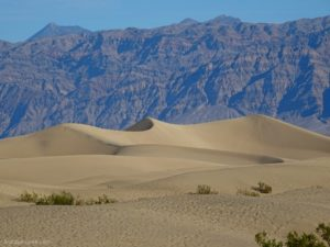 1 Day in Death Valley National Park