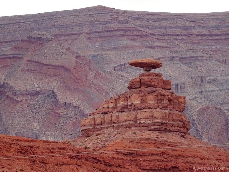 Mexican Hat Utah