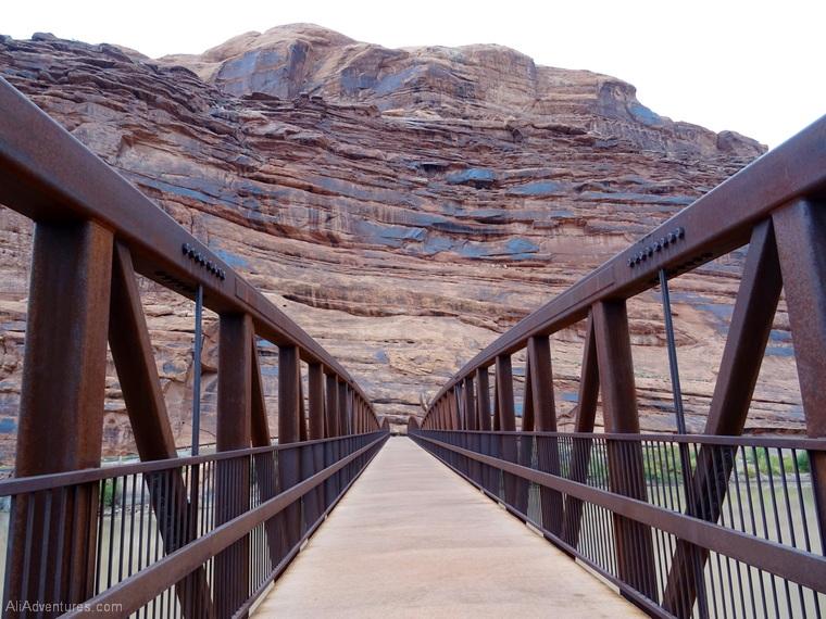 Moab Utah Lions Park