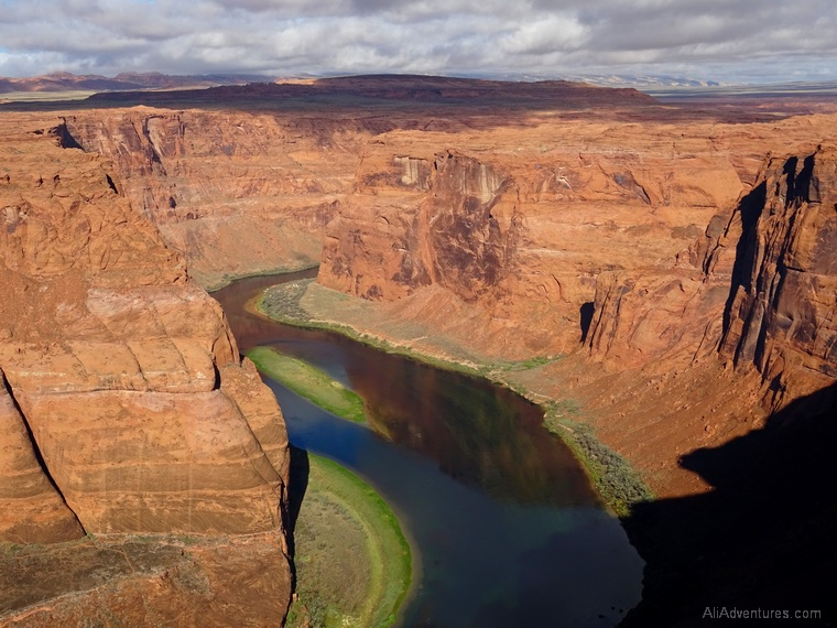 things to do in Page AZ Horseshoe Bend