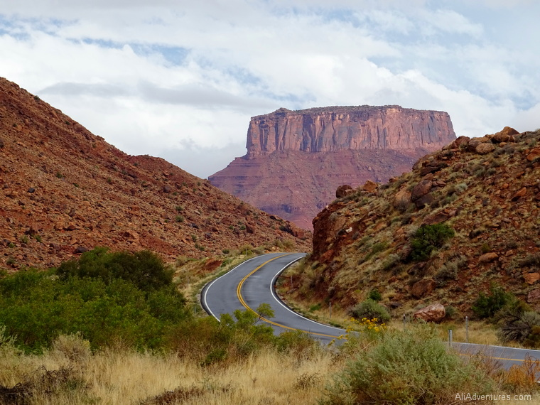 what to do in Moab Utah