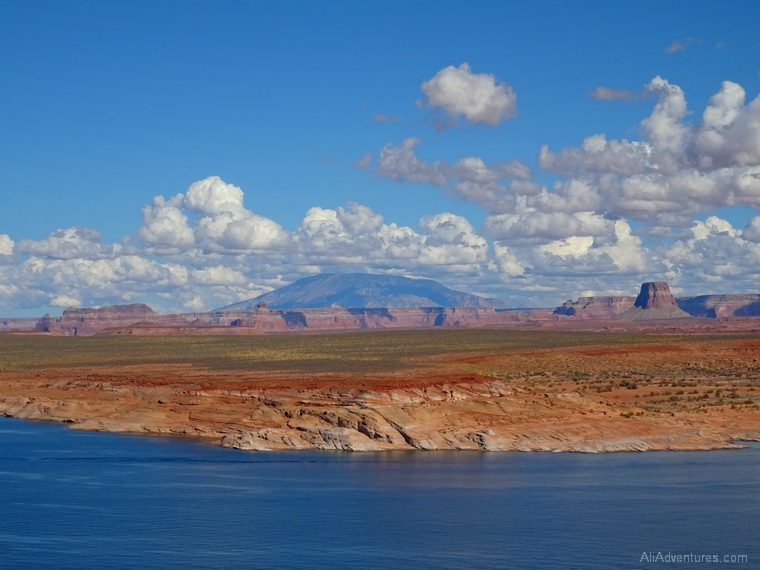 what to do in Page AZ Lake Powell