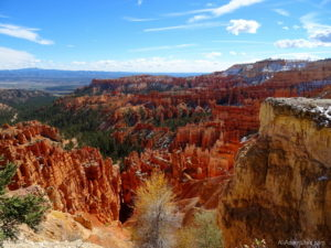1 Day in Bryce Canyon National Park