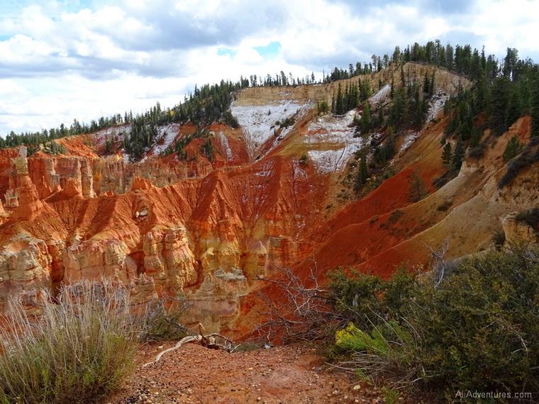 Utah road trip Bryce Canyon