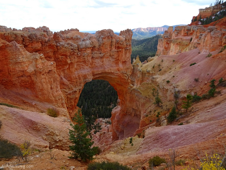 photos of Bryce Canyon National Park
