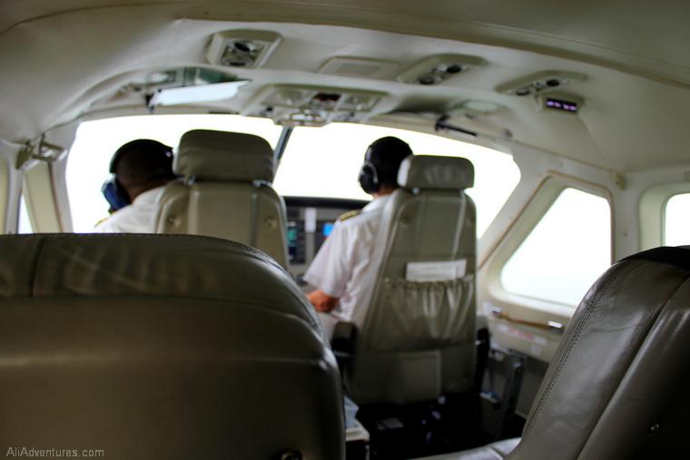 Uganda safari Queen Elizabeth park north pilots