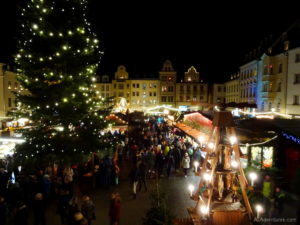 Best Christmas Markets in Germany…and Beyond