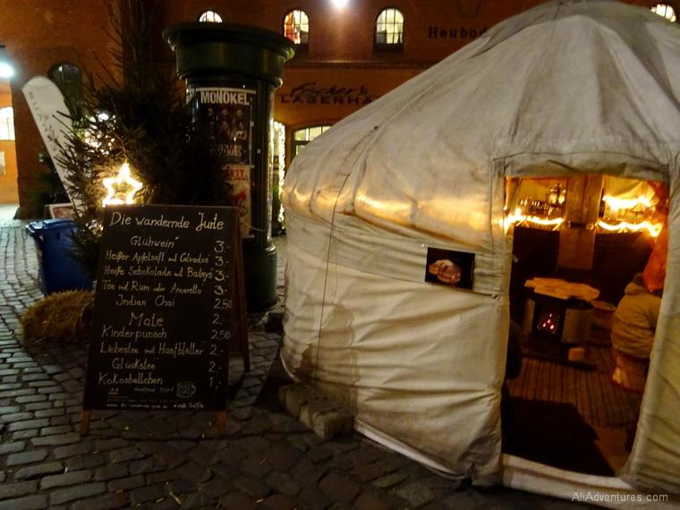 best Christmas markets in Germany Berlin Lucia